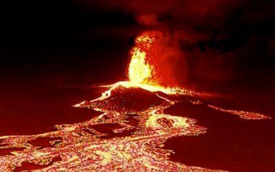 Qué indemnizaciones corresponden asumir al Consorcio de Compensación de Seguros por las erupciones volcánicas en la Isla de La Palma.