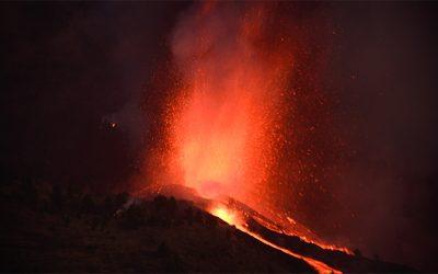 Acciones de las compañías aseguradoras y mediadores para sus clientes ante los siniestros del volcán de La Palma